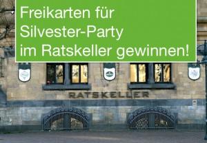 Ratskeller Silvester-Party