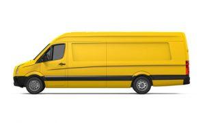Küchen-Ankauf Abholung Transporter