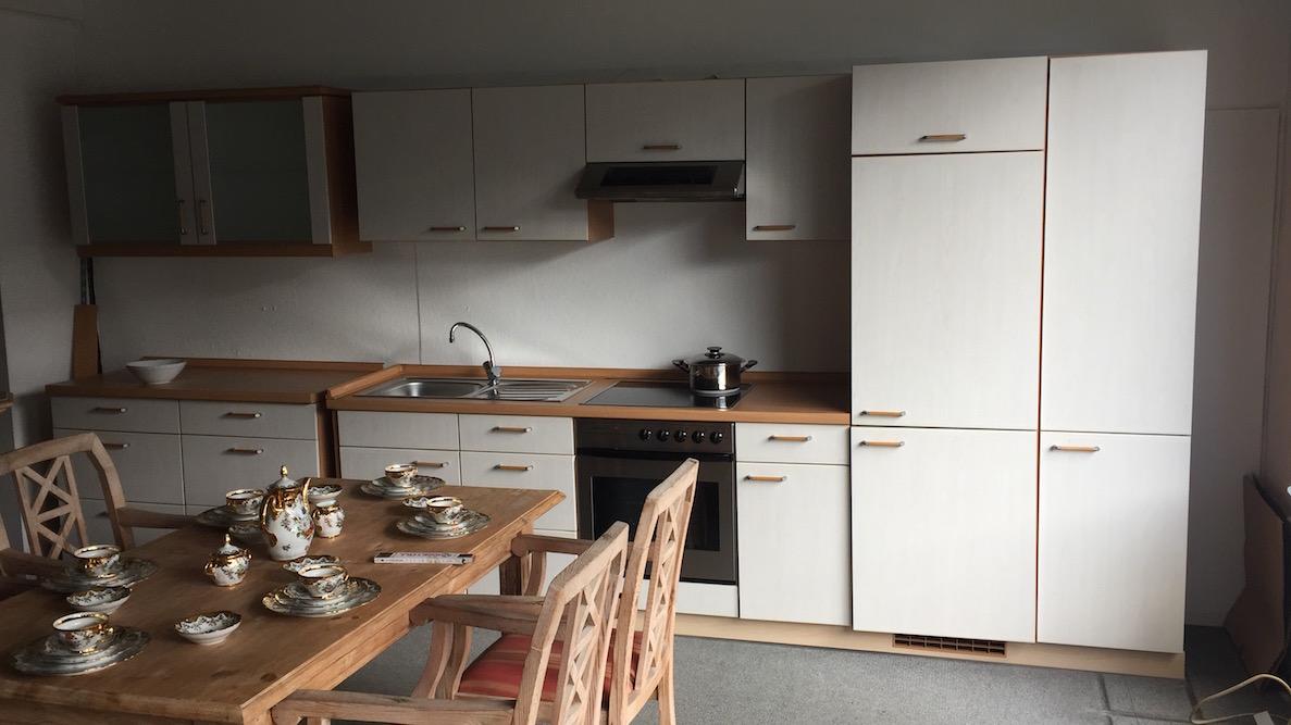 Verkauf Möbeltreff Recklinghausen Küchen Möbelverwertung