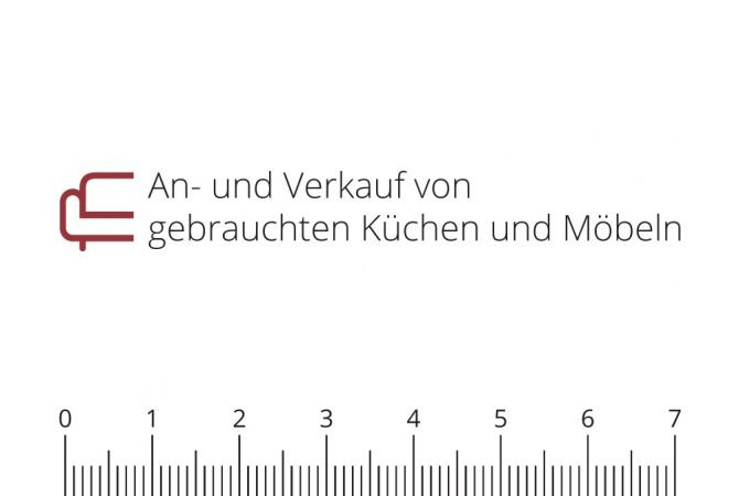 Visitenkarte Victor's Möbeltreff Recklinghausen
