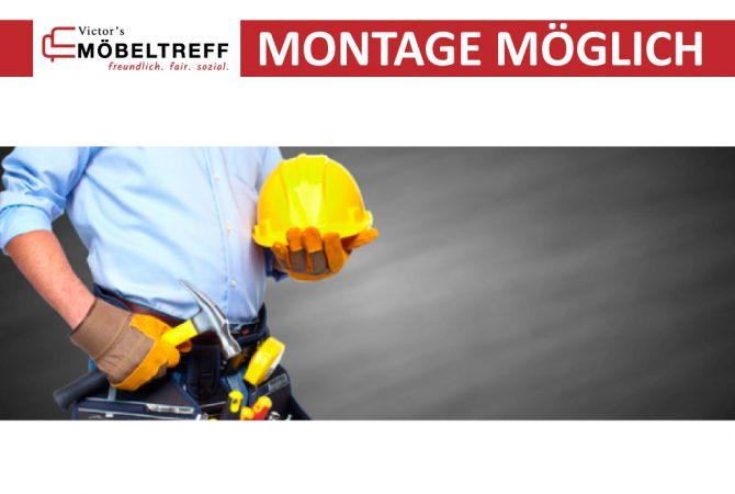 Victor's Möbeltreff Recklinghausen Montage