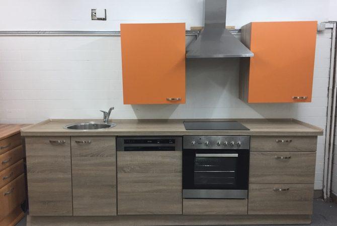 Express-Küchen Küchenzeile modern