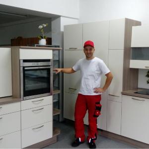 Küchen Katalogbild