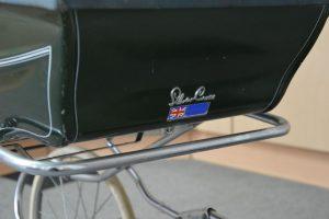 Silver Cross Kinderwagen