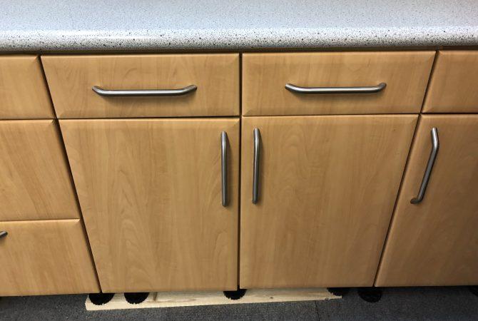Im Angebot Einzelne Küchenschränke