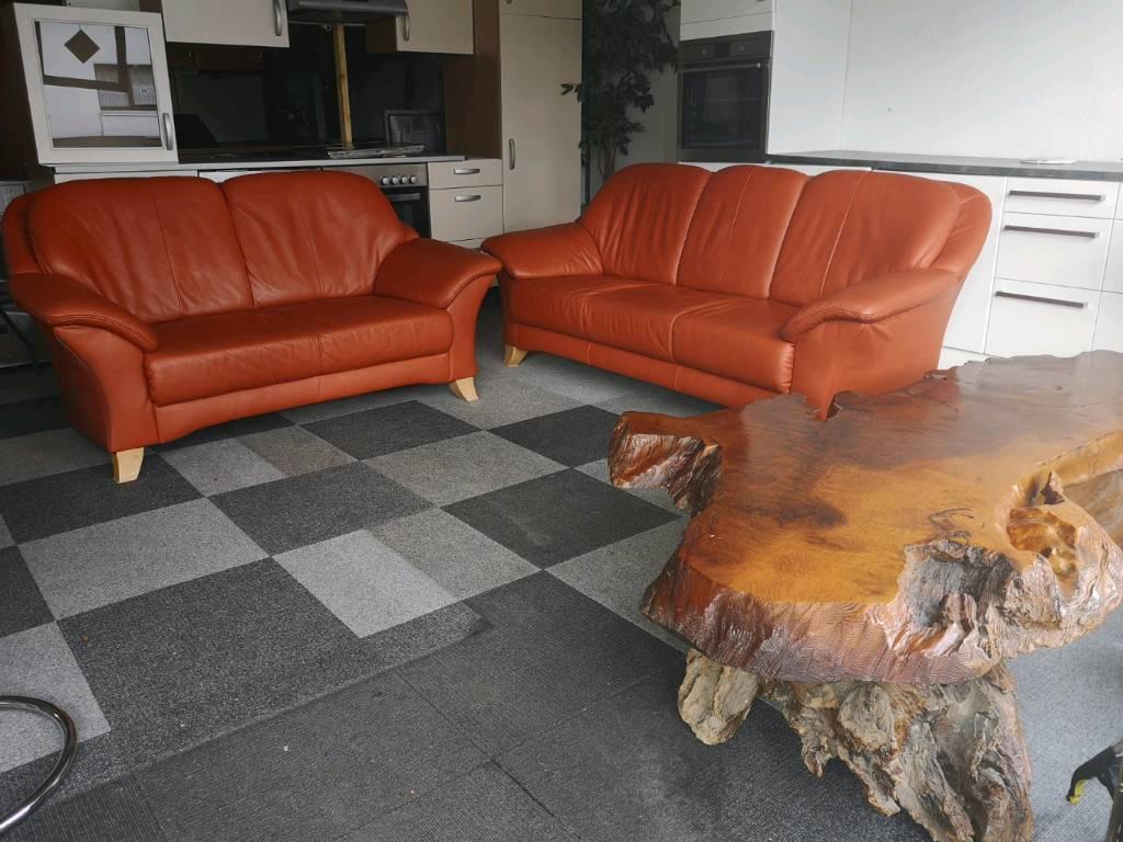 Naturia Sofa