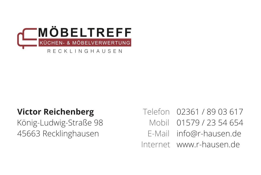 Küchen-Ankauf | Möbeltreff Recklinghausen | Küchen ...