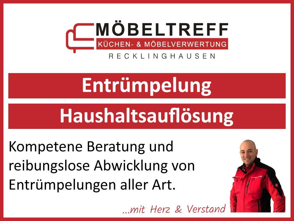 Entrümpelung Recklinghausen