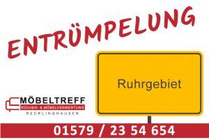 Entrümpelung Ruhrgebiet