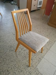 Stuhl 50er Jahre