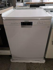 Siemens Geschirrspülmaschine weiß