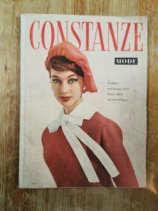 Zeitschrift Constanze
